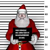 Santa - Breaking and Entering 1