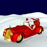 Santa Mobile