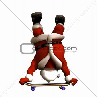 Rad Santa 2