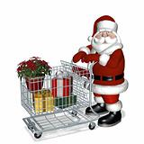 Santa Shopping