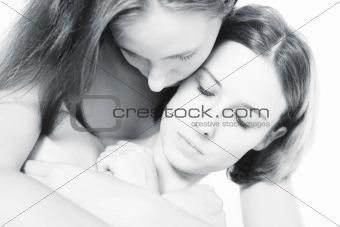 My honest lesbian love
