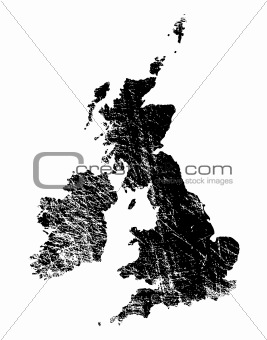 UK eroded