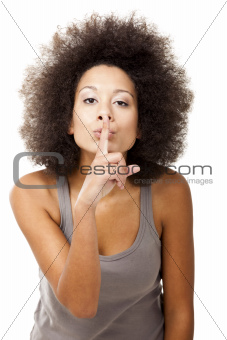 Shhh, Silence...