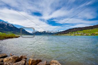 Lake Sarner