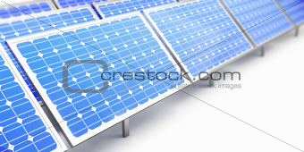 solar panel 