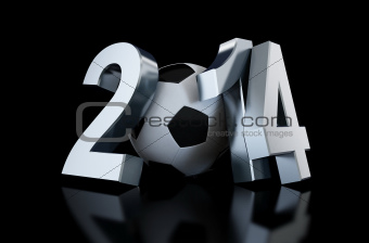 2014 brazil football
