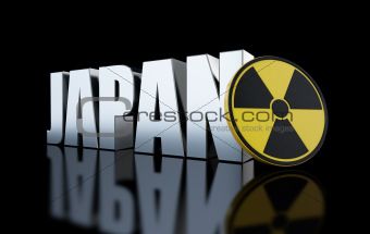 accident at a nuclear plant in Japan Fukushima