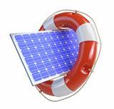help solar panel