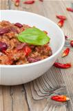 Chilli Con Carne