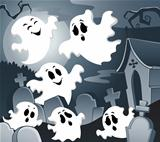 Ghost theme image 4