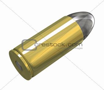 bullet (3D)