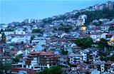 Early Evening in Veliko Tarnovo