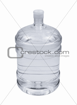Five Gallon Water Jug