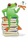 Book Frog