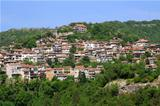 Veliko Tarnovo in May