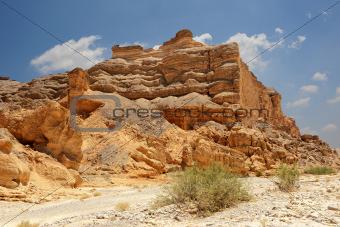 Desert of Faran