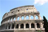 Coliseum, Rome