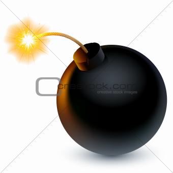Bomb.