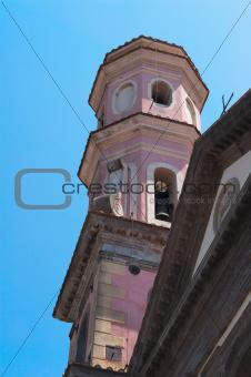 campanile di Vietri