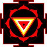 Shri Kali-Yantra