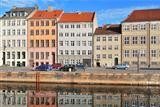 Copenhagen. Old Town