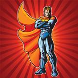 Super human man 2