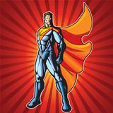 Super human man 3