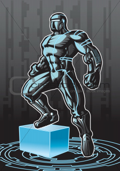 Tech Hero