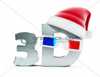 3d movie Christmas movies