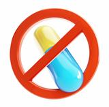ban on the pill