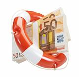help euro financial crisis