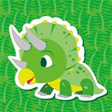 cute dinosaur sticker06