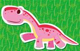 cute dinosaur sticker09