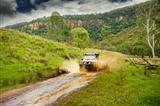 Australian 4x4 adventure