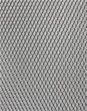 metal grid background