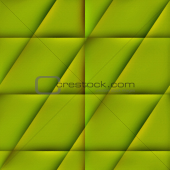 Greenish seamless backdrop.