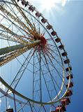 Ferris wheel