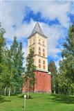 Lappeenranta. St. Mary Church