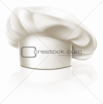 Chef hat illustration