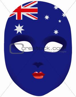 Mask Australia