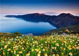 Santorini Spring