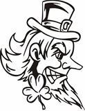 Head of Leprechaun