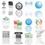 Office Icon set 1