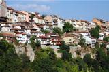 Medieval Architecture of Veliko Tarnovo