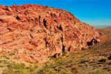 Red Rock Canyon National Conservation Area, in Nevada, United States