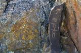Petroglyphs