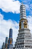 Pagoda at Wat Phra Kaew