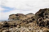 Volcano dos Capelinhos Landscape
