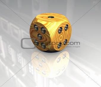 dice (3D)