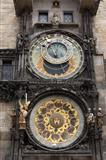 Prague Clock